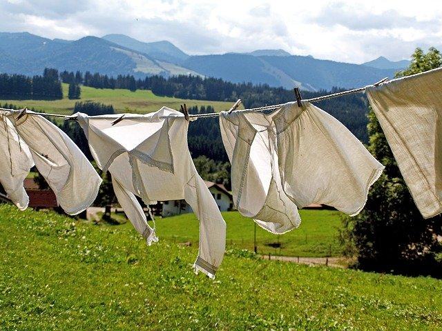 5 fouten die je maakt tijdens het wassen van je wasgoed